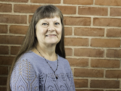 Connie Detwiler, Minister of Care