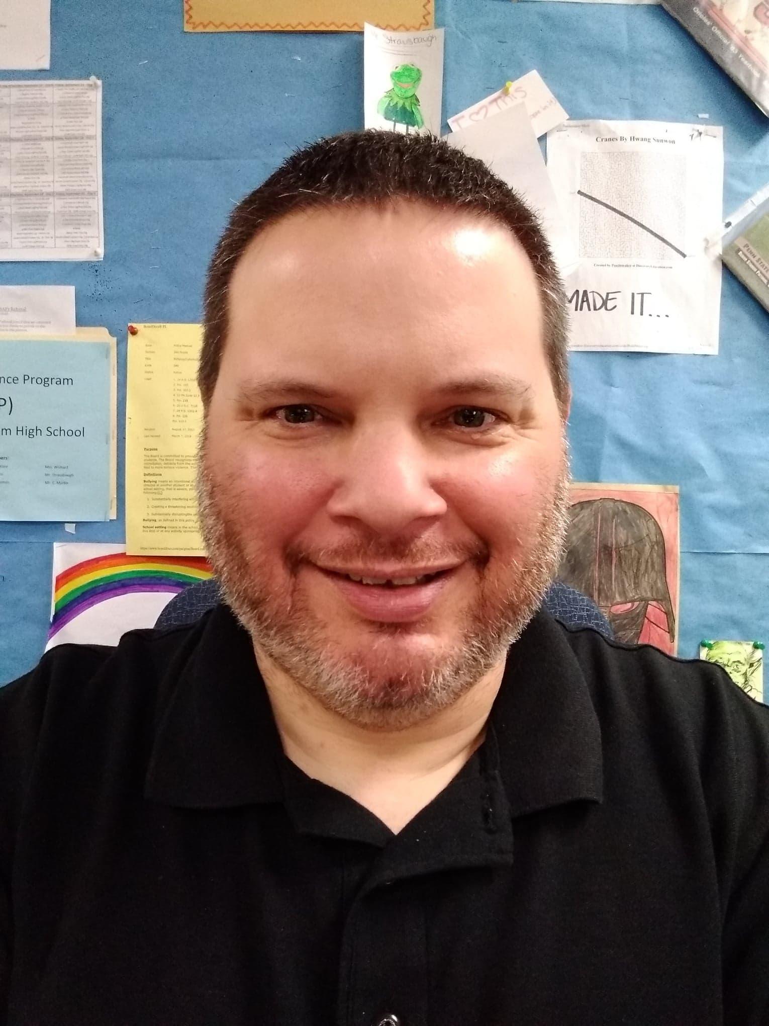 Dave Strausbaugh