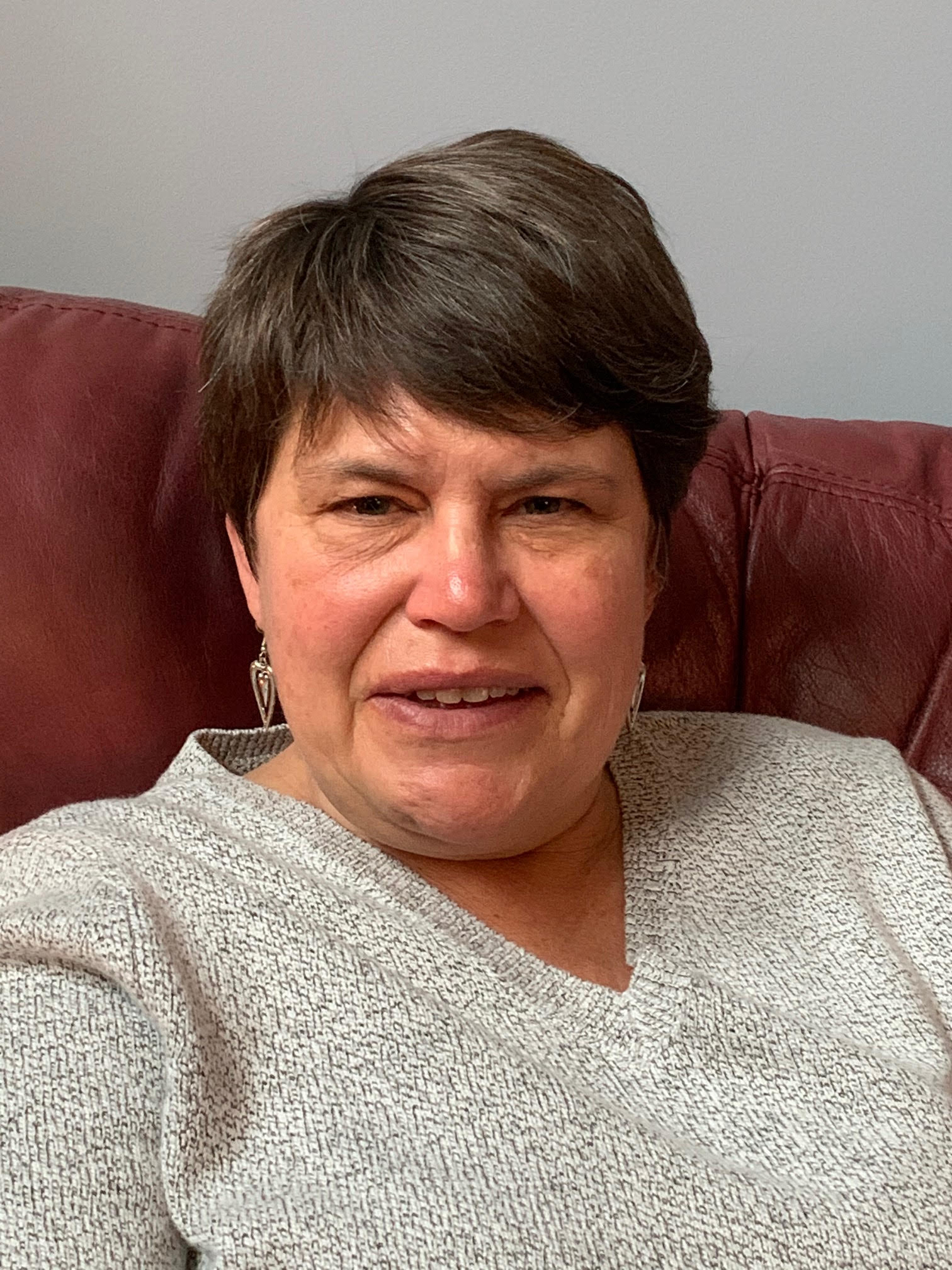 Lisa Tissue, Minister of Children